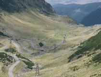 Transfagarasan, una de las carreteras más espectaculares del mundo
