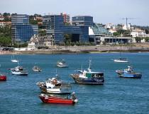 Cascais apuesta por un impuesto turístico
