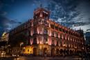 Ciudad de México espera avanzar en el sector turístico durante 2017