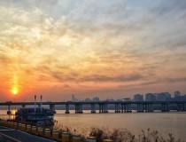 Corea del Sur llega a los 17 millones de visitantes en 2016