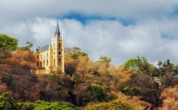 Los líderes del turismo rural en España durante 2016