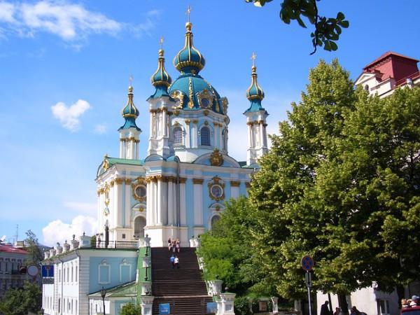 Ucrania quiere despegar en materia de turismo en 2017