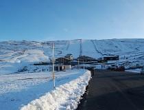 La Ruta Vía de la Plata para esquiar en invierno