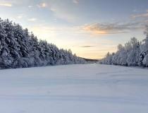 Cinco destinos con nieve (casi) eterna para disfrutar este invierno