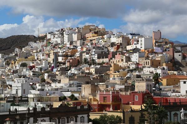 Las Palmas de Gran Canaria cerró un exitoso año 2016