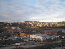 Los atractivos para conocer Narvik