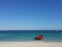 Irán quiere potenciar el sector turístico en la costa