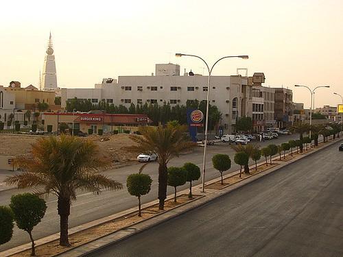 Arabia Saudita prepara su estrategia para fomentar el turismo
