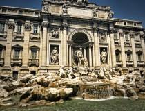 Cinco platos para disfrutar en la eterna Roma