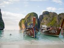 El turismo en Tailandia puede crecer un 10% en 2017