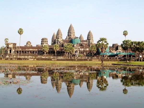 Camboya busca fomentar el turismo responsable
