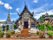 Tailandia superó los 32 millones de turistas internacionales en 2016