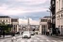 Bruselas registró datos positivos durante la Navidad