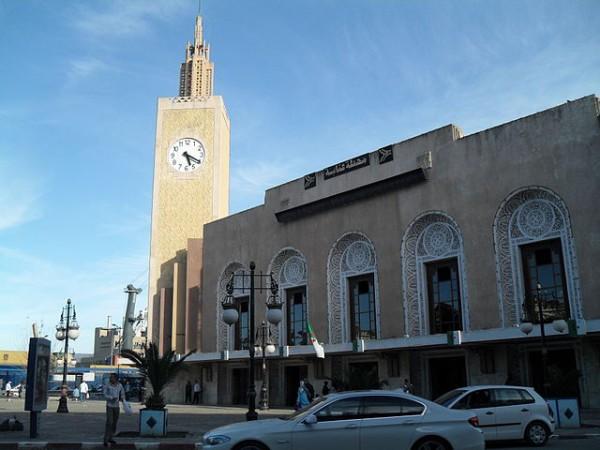 Marriott prepara un nuevo hotel en Argelia