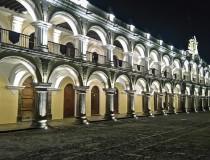 Te Queremos contar un secreto, Campaña turística de Guatemala