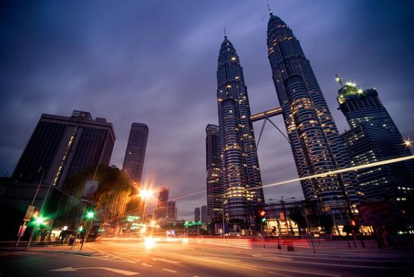 Malasia se prepara para fomentar el turismo en 2017