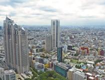 Japón alcanzó los 24 millones de turistas en 2016