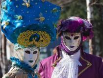 Cuatro ciudades de Francia donde el Carnaval se vive a lo grande