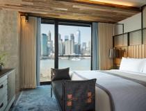 La oferta de habitaciones en Nueva York continúa creciendo a lo largo de 2017