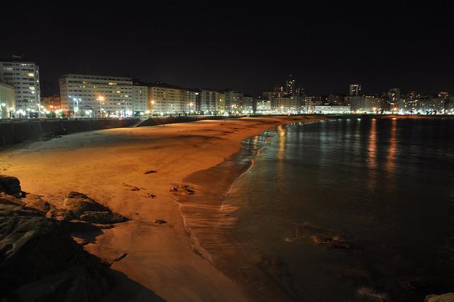 Cinco lugares que ver en A Coruña, la Ciudad de Cristal