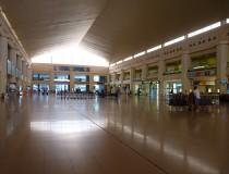Los cinco aeropuertos más accesibles de Europa