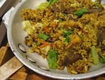 Cinco platos por conocer de la gastronomía de la India