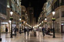 Cinco visitas imprescindibles en Málaga capital