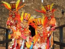 El Carnaval de República Dominicana visitará el Museo de Antropología de Madrid