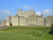 El Castillo de Dover, la Llave de Inglaterra