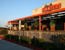 Hooters planea abrir un restaurante en Barcelona para verano