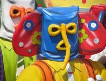 El Carnaval de Barranquilla, Patrimonio de la Humanidad