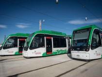 Granada estrenará Metro en abril