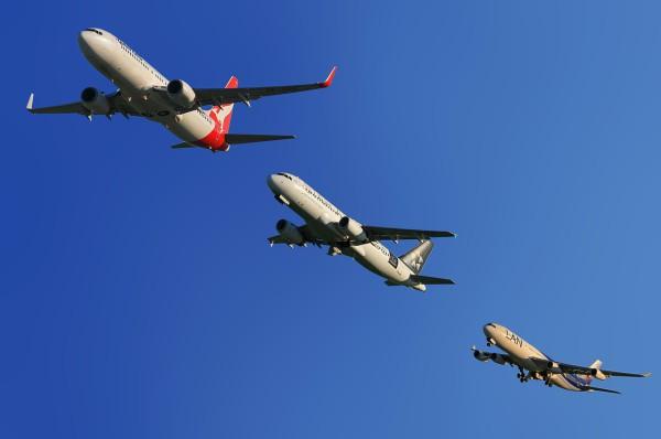 Airhopping es la alternativa a Interrail… en avión