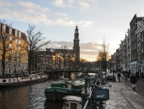 Conoce algunos hostels interesantes para alojarse en Ámsterdam