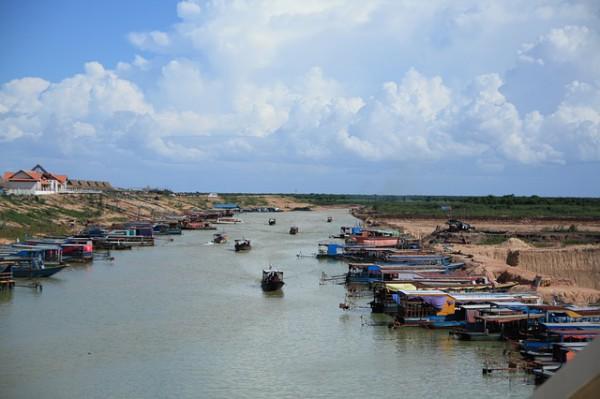 Emirates ofrecerá vuelos a Camboya