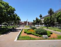 Andes anuncia las nuevas rutas en Sudamérica