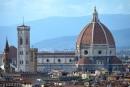 Florencia presenta su nuevo proyecto para promocionarse