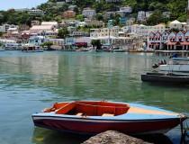 JetBlue anuncia vuelos directos a la isla de Granada
