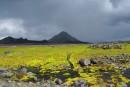 Islandia se pretende promocionar en España