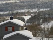 Un nuevo hotel boutique en las montañas de Suecia