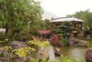 El Jardín Japones de Mónaco
