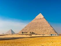 Preocupante descenso del turismo en Egipto