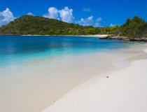 Antigua y Barbuda apuesta por el turismo de cruceros