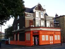 Los clásicos pubs de Londres