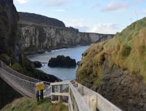 Los lugares imprescindibles para conocer en Irlanda del Norte