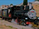 Un particular tren que recorrer la Patagonia de Argentina
