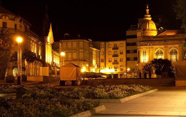 Braga será la Ciudad Europea del Deporte en 2018