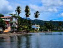 La antigua capital de Dominica tendrá un nuevo hotel
