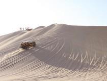 Perú desea ser el anfitrión del Dakar 2018