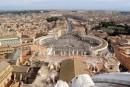 La Capilla Paulina en el Vaticano